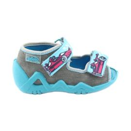 Sapatos infantis Befado 250P085