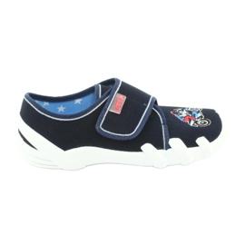 Marinha Sapatos infantis Befado 273Y255