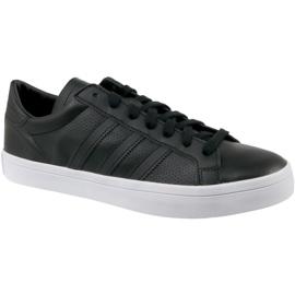 Calçado Adidas Vrx Cup Mid M B41479 preto ButyModne.pl