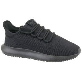 Preto Sapatos Adidas Tubular Shadow Jr CP9468