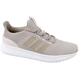 Sapato Adidas Cloudfoam Ultimate W DB0452 cinza