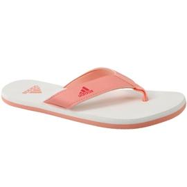 Laranja Chinelos adidas Beach Thong 2 Jr CP9379