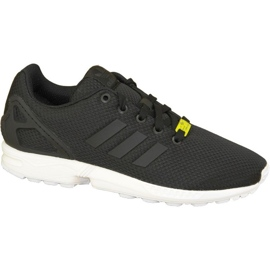 -de-rosa Sapatos Adidas Zx Flux K Jr M21294