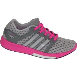 Sapatos Adidas Cc Sonic Boost em M29625 cinza
