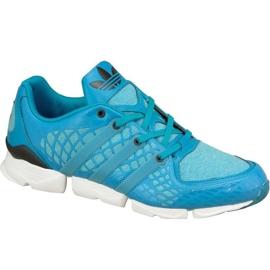 Sapatos adidas H Flexa W G65789 azul