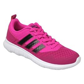 Sapatos Adidas Cloudfoam Lite Flex W AW4203 -de-rosa