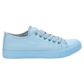 McKey Sapatilhas azuis azul