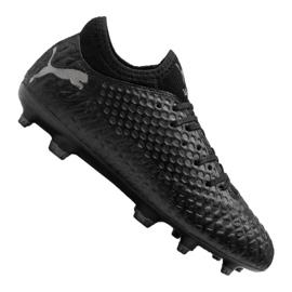 Chuteiras de futebol Puma Future 4.4 Fg / Ag Jr 105696-02