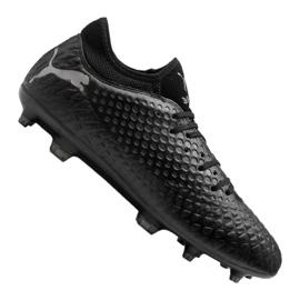Chuteiras de futebol Puma Future 4.4 Fg / Ag M 105613-02