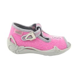 Sapatos infantis Befado 213P111
