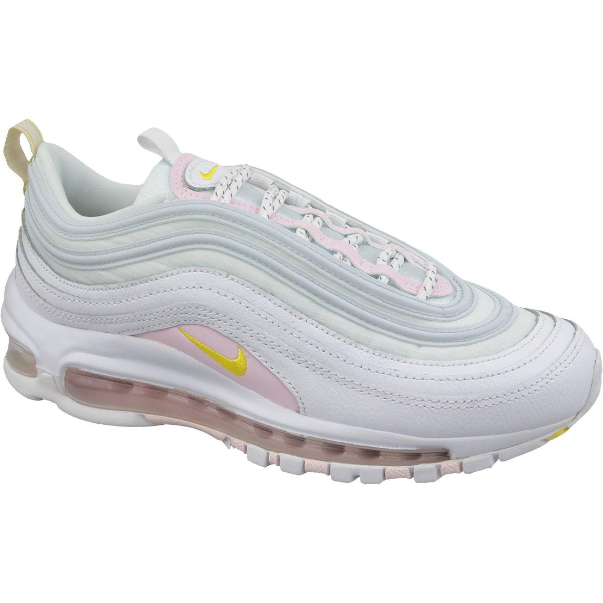 Sapatos Nike Air Max 97 Se CI9089 100 branco
