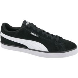 Preto Sapatos Puma Urban Plus Sd M 365259 01