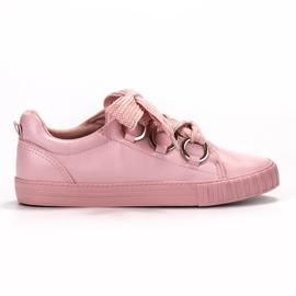 Seastar -de-rosa Sapatos rosa