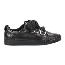 Seastar Sapatos pretos
