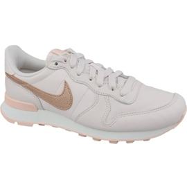 Sapatos Nike Internationalist Premium W 828404-604 branco