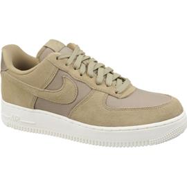 Marrom Sapatos Nike Air Force 1 '07 M AO2409-200