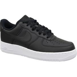 Preto Nike Air Force 1 '07 M AA4083-015