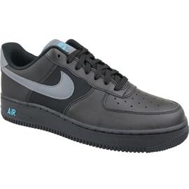Preto Sapatos Nike Air Force 1 '07 LV8 M BV1278-001