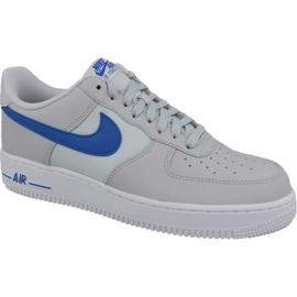 Cinza Sapatos Nike Air Force 1 '07 LV8 M CD1516-002