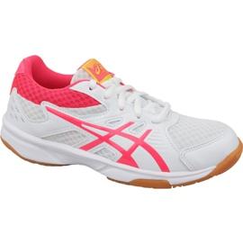 Sapatos de voleibol Asics Upcourt 3 Gs Jr 1074A005-104