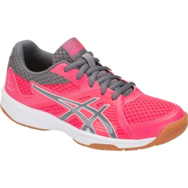 Sapatos de voleibol Asics Upcourt 3 Gs Jr 1074A005-700