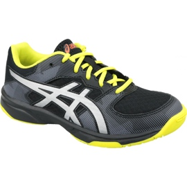 Sapatos de voleibol Asics Gel-Tactic Gs Jr 1074A014-001