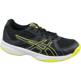 Sapatos de voleibol Asics Upcourt 3 Gs Jr 1074A005-003