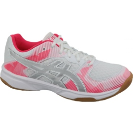Sapatos de voleibol Asics Gel-Tactic Gs Jr 1074A014-101