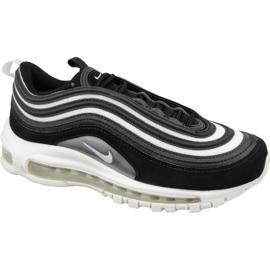 Calçados Nike Wmns Air Max 97 W 921733 017 preto ButyModne.pl