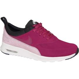 Sneakers NIKE Wmns Air Max Thea Print 599408 600