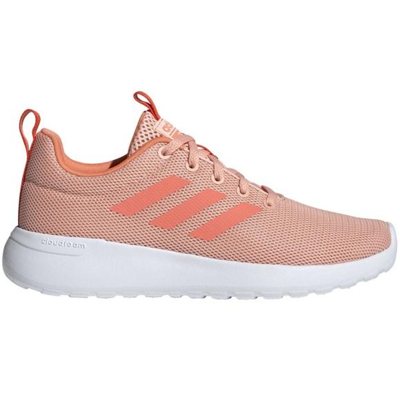 de rosa Calçado Adidas Lite Racer Cln Jr EE6957