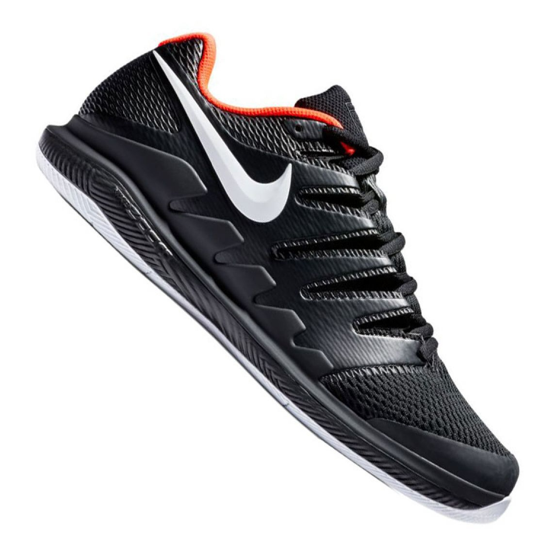 Sapatilhas de ténis de mulher Air Zoom Vapor X Nike