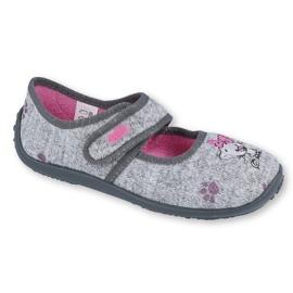 Sapatos infantis Befado 945Y368