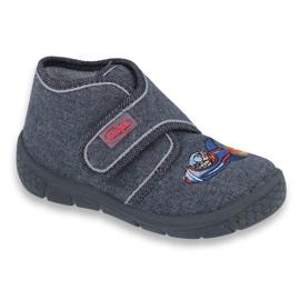 Cinza Calçado para criança Befado 529P123
