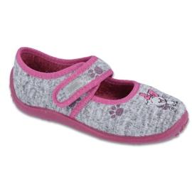 Sapatos infantis Befado 945X369