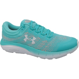 Azul Under Armour Charged Bandit 5 W tênis 3021964-301