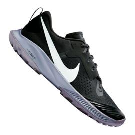Preto Sapatilhas Terra Kiger 5 M AQ2219-001 da Nike Air Zoom