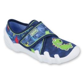Sapatos infantis Befado 273X275