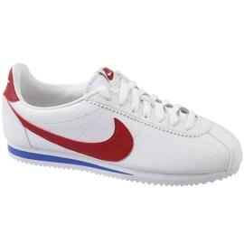 Sapatos Nike Classic Cortez Leather W 807471-103 branco
