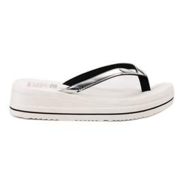 SHELOVET Flip-flops branco