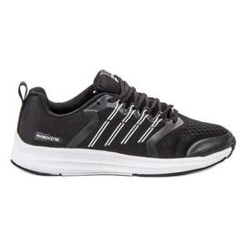 Ax Boxing Sapatos Desportivos Leves preto