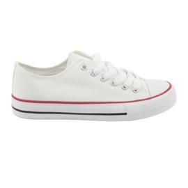 Sapatilhas brancas Atletico CNSD-1 branco
