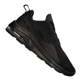 Preto Sapatos Nike Air Max Motion 2 M AO0266-004