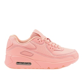 -de-rosa Calçado desportivo Pink LXC-7500