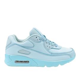 LXC-7500 calçado desportivo azul