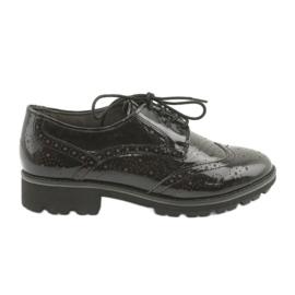 Sapatos com atacadores Oxford Caprice 23701
