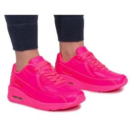 -de-rosa Tênis B503-3 Rosa