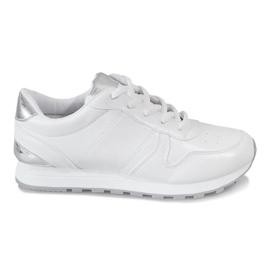 Ténis desportivos H7220 Branco