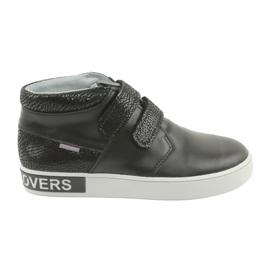 Mazurek Botas pretas de FashionLovers preto