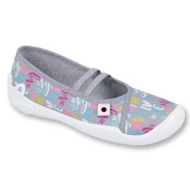 Calçado infantil Befado 116Y261
